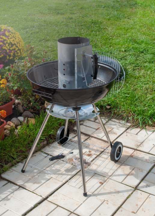 Barbecue-accessoires - Interflower