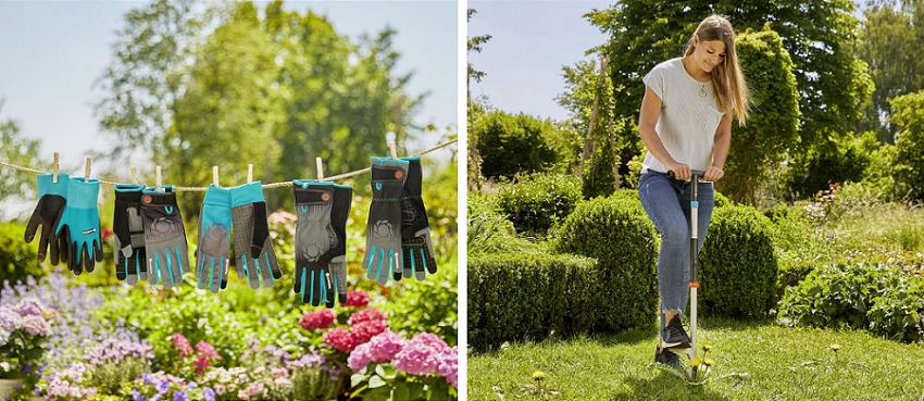 Tuincentrum Interflower | Gardena | Tuingereedschap