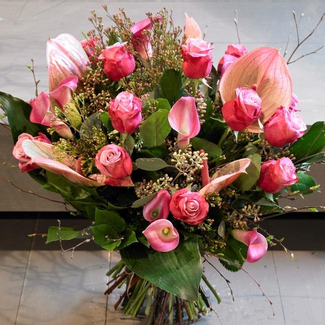 Koop de mooiste bloemen bij tuincentrum Interflower in de buurt van Lokeren