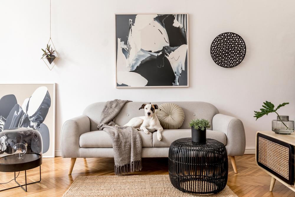 Kaders en schilderijen wanddecoratie - Interflower