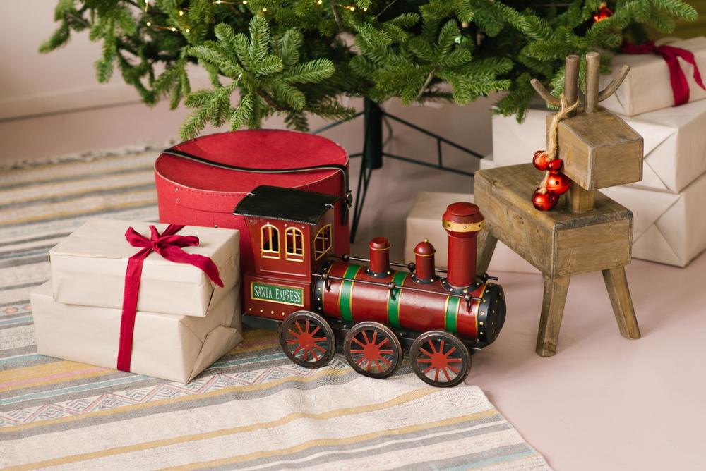 Kerst indoor - Interflower