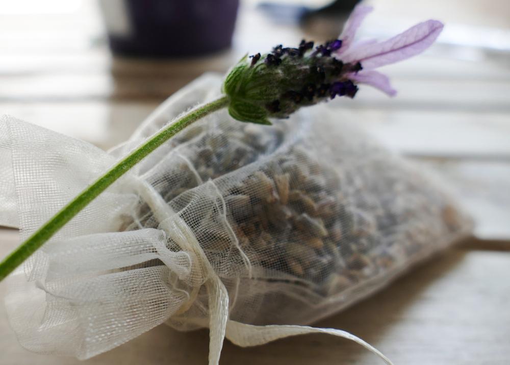Lavendel geurzakjes - Interflower