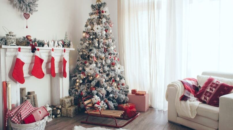 Kerstdecoratie_Tuincentrum Interflower