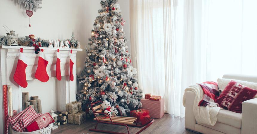 Kerstboom-versieren-Lokeren