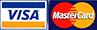 Betalen met Visa en Mastercard bij Tuincentrum Interflower