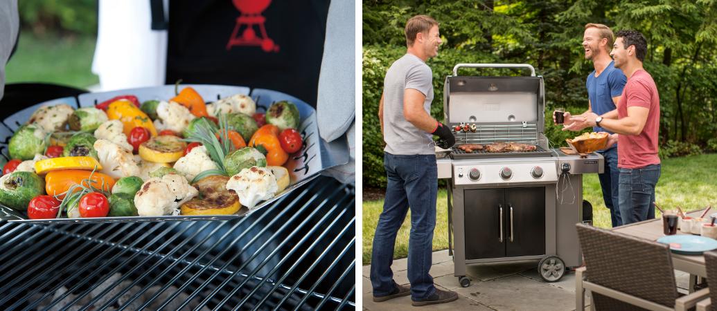 Weber barbecues | Tuincentrum Interflower | Lokeren